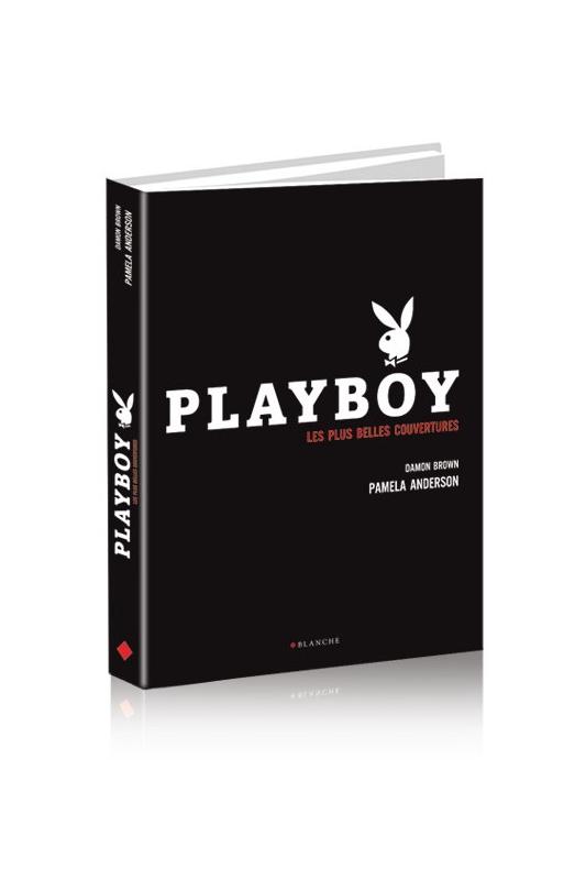 Playboy - Les plus belles couvertures Editions Blanche - 1