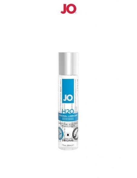 Lubrifiant H2O 30 ml - Gel & Lubrifiant - MyLibido