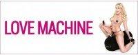 Love Machine | Sexe Machine | Gode Va-et-Vient Auto | MyLibido
